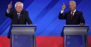 Zeoli: 'Can Somebody Get Bernie Sanders a Ricola?'