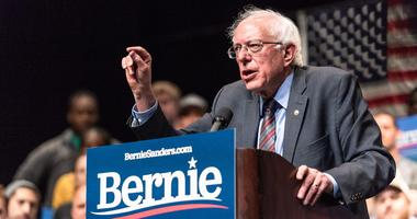 Philadelphia Native Uncovers Bernie Sanders' Lost TV Footage