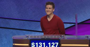 Man or cyborg? 'Jeopardy!' champ passes $1 million mark
