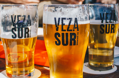 Veza Sur Brewing Co.