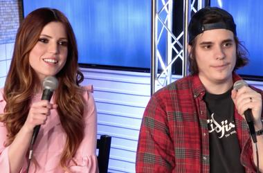 Echosmith and Audien