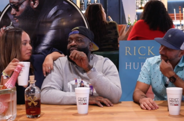 LOCALLY YOURS: Rick Ross