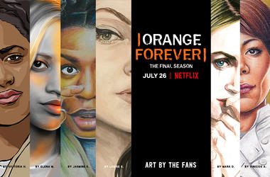 Win an Orange is the New Black Flyaway to NYC!