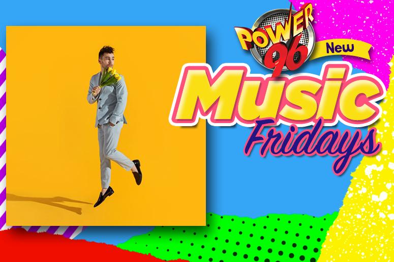 MAX New Music Fridays