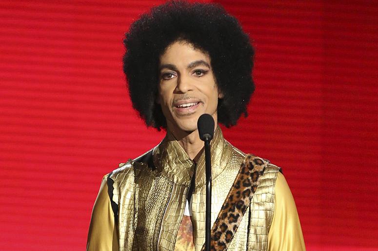 New_Prince_Album
