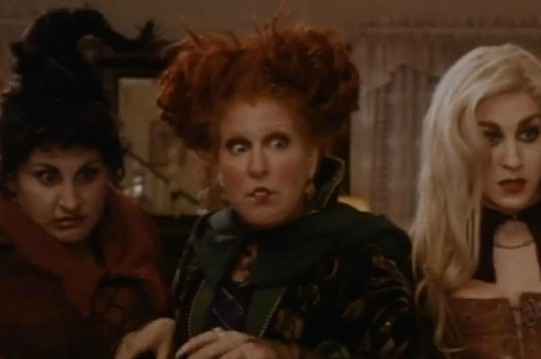 ""\""""Hocus Pocus"""" is one of the many Halloween classics you can watch for nearly free this coming Halloween. Vpc Halloween Specials Desk Thumb""775|515|?|en|2|83d3f6633ff21557ae56007b3a22cbbb|False|UNSURE|0.32210972905158997
