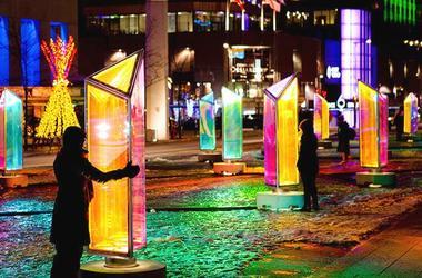 Public Square presents Prismatica