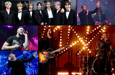Billboard Music Awards: Top Duo/Group