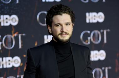 NEW YORK, NEW YORK - APRIL 03: Kit Harington attends 'Game Of Thrones' Season 8 Premiere on April 03, 2019 in New York City. (Photo by Dimitrios Kambouris/Getty Images)