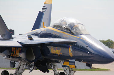 Cleveland National Air Show