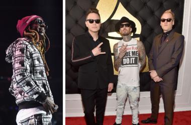Lil Wayne, Blink-182