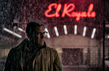 Jon Hamm stars in Twentieth Century Fox's BAD TIMES AT THE EL ROYAL Addtl. Info  Photo Credit: Kimberley French; TM & © 2018 Twentieth Century Fox Film Corporation. All Rights Reserved. Not for sale or duplication.