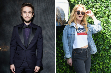Recording Artist Zedd attends the Universal Music Group's 2018 After Party to celebrate the Grammy Awards presented by American Airlines and Citi at Spring Studios in New York City on January 28, 2018 in New York City. / Elley Duhe attends Pandora SXSW 20