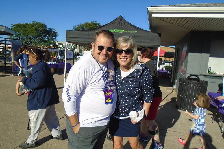 Our Lady Of The Wayside >> Photos Run 4 Our Lady Of The Wayside Q104