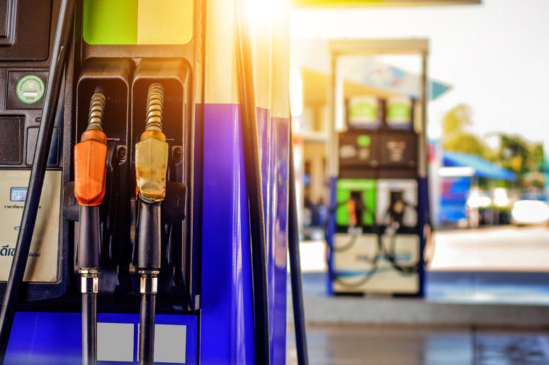 Cleveland Gas Prices >> Cleveland Gas Tax Goes Into Effect Monday Q104