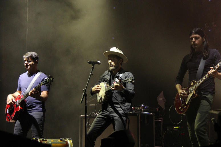 Brothers Osborne at InCuya Music Festival