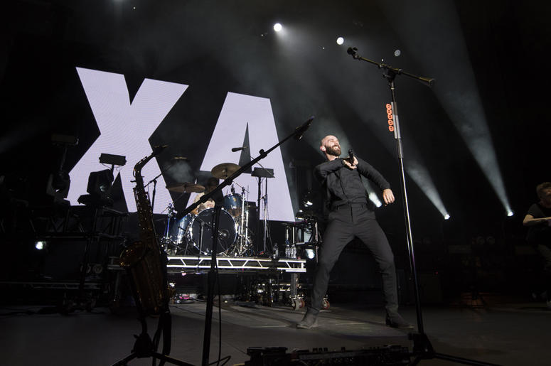 5 Amazing X Ambassadors Songs To Play Before LaureLive | Q104