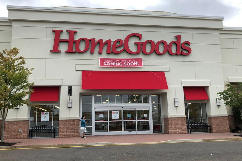 Homegoods Coming To Strongsville Across From Southpark Mall Q104
