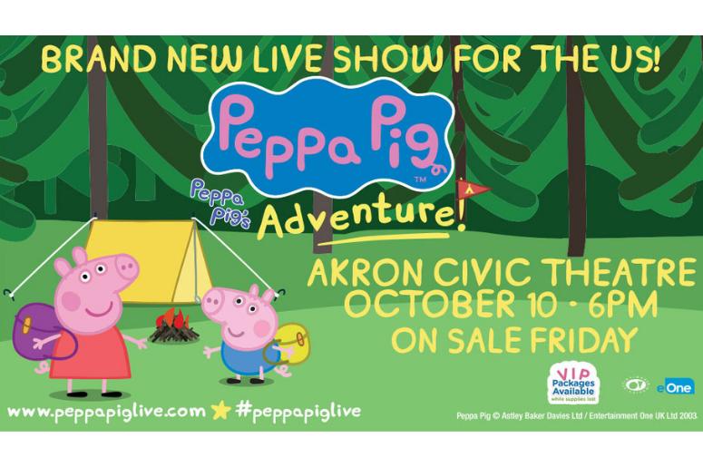 Peppa Pig S Adventure Q104