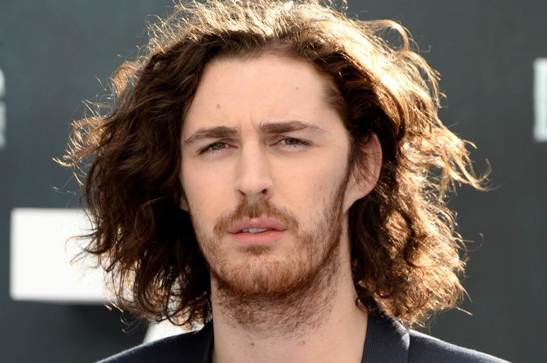 7/5/2016 - Hozier attending The Legend of Tarzan European Premiere held at the Odeon Leicester Square, London  Photo credit should read Doug Peters/ EMPICS Entertainment (Photo by PA Images/Sipa USA)