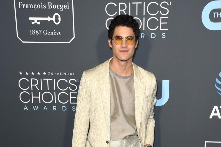 LOS ANGELES, CALIFORNIA - JANUARY 13: attends the 24th Annual Critics' Choice Awards at Barker Hangar on January 13, 2019 in Santa Monica, California. Photo: imageSPACE/SIPA USA