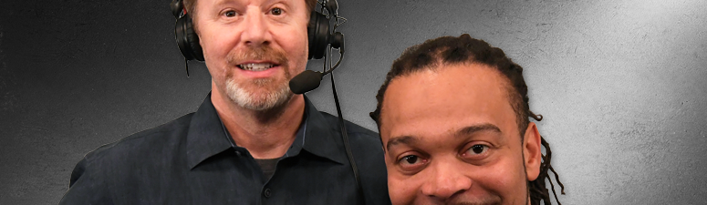 Hoch and Crowder Show: We're back! Hoch returns from Japan and everything is different