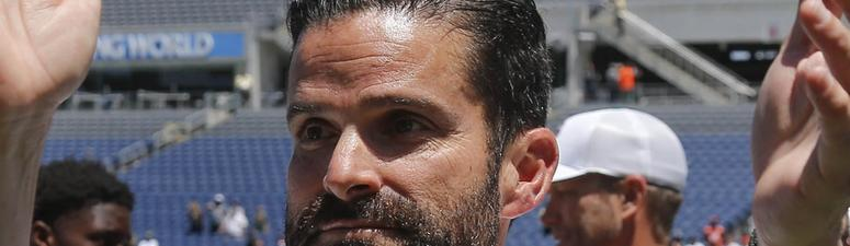 Donno and Friedo Show: Manny Diaz Gets It, The Derby & LeBron the Hypocrite