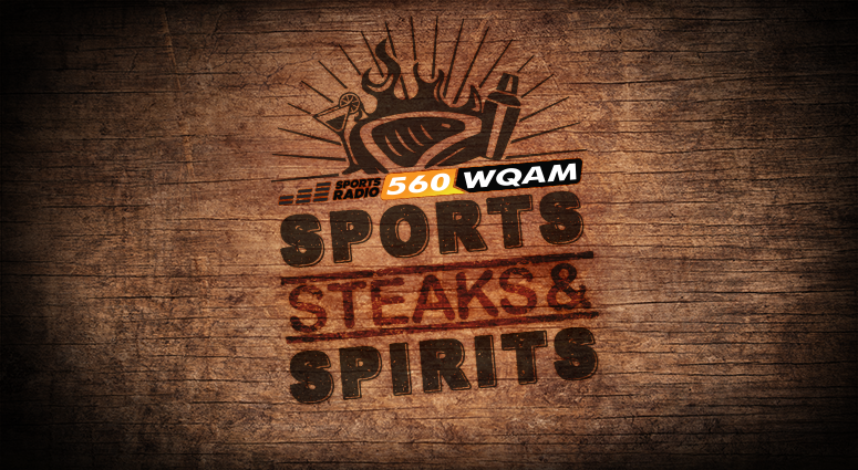 Sports, Steaks & Spirits