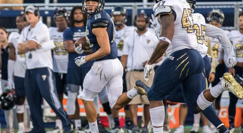 separation shoes 168fa 1e12d FRIDAY FOCUS: Recruiting Locally Has Given FIU An Advantage ...