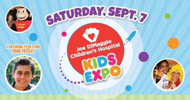 FREE Kids Ticket to Kids Expo 2019!