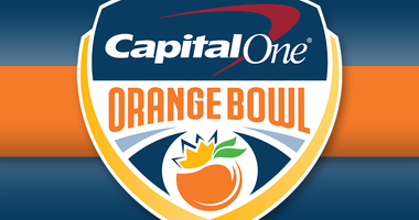 86th Capital One Orange Bowl