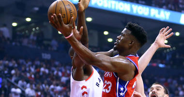 Did Jimmy Butler Just Say Goodbye to the Sixers?