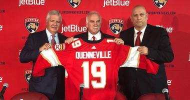 Joel Quenneville Looks to Win
