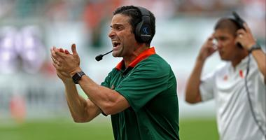 Reality Sinks In With UM's Loss To Florida