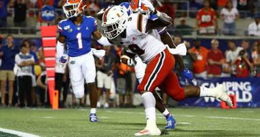 Did The Hurricanes Learn From Opening Loss To The Gators?