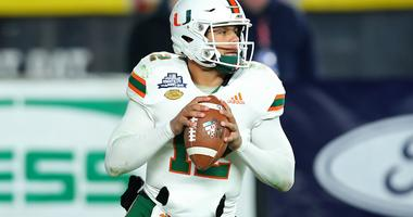 Malik Rosier Gets Dolphins Rookie Camp Invite