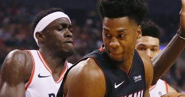 Report: Hassan Whiteside Wants To Be Traded