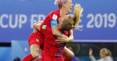 Too Much Celebrating From USWNT?