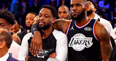 Joe Rose Show with Dave Hyde: NBA All-Star Game, Kaepernick Settlement