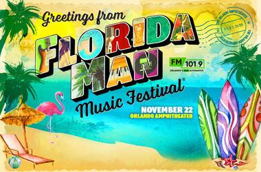 Florida Man Music Festival Join FM Nation