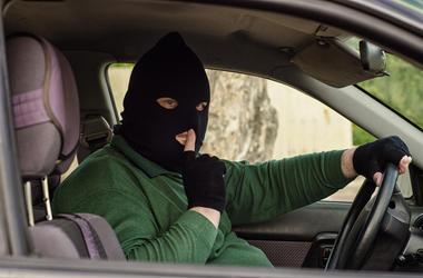 Shhh Robber