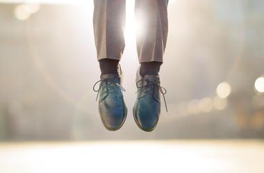 Levitate Shoes