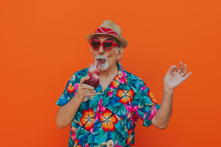 dad hawaiian shirt