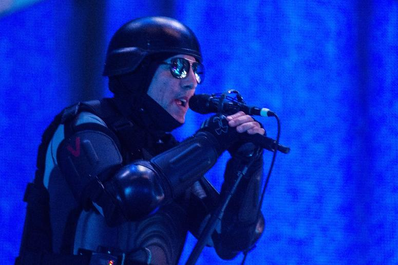 Tool Hinting At Summer Album Release Date | FM 101 9