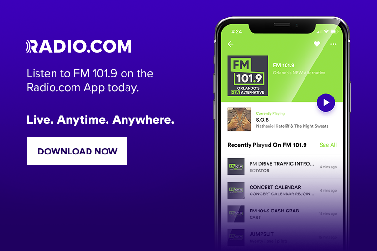 How To Listen To FM 101 9 Online At Radio com: FAQ | FM 101 9