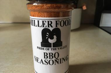 BBQ Seasoning