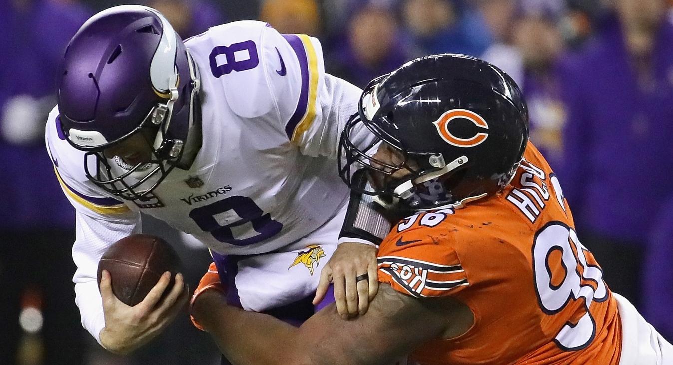 670 Staff Predictions: Bears-Vikings