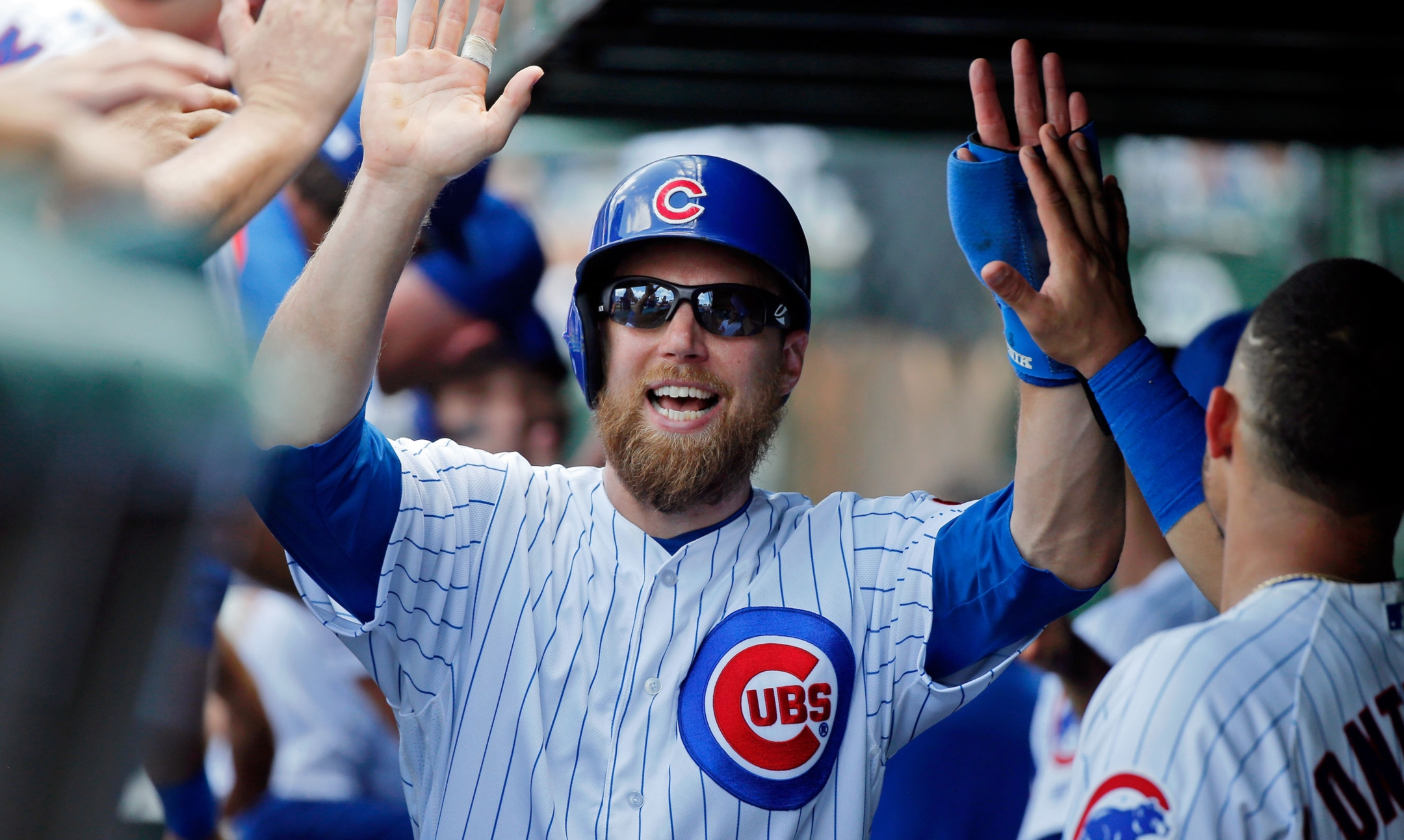 Can Zobrist Be An X-Factor For Cubs Down Stretch?