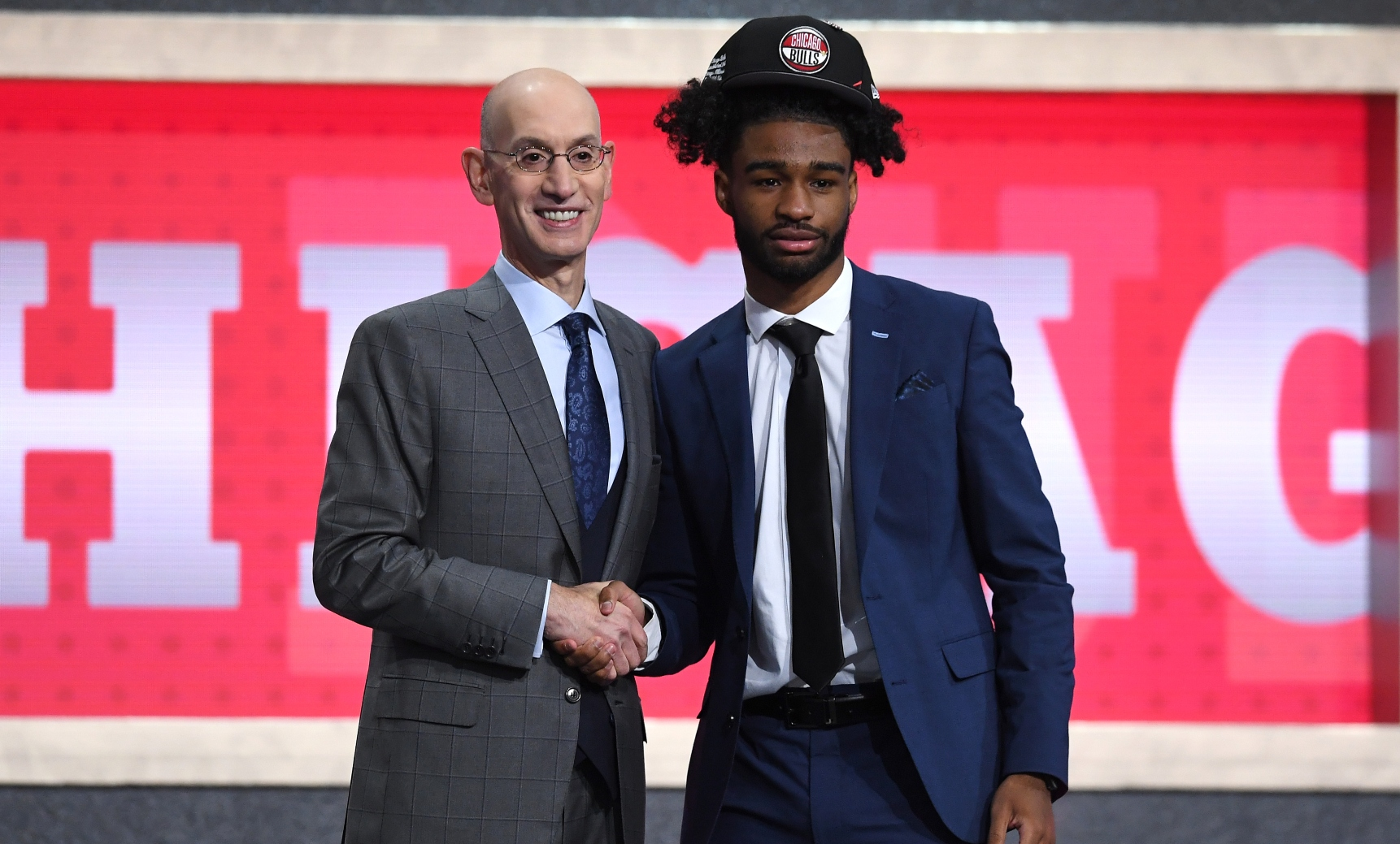 Bernstein: Bulls Make Good Call With Coby White