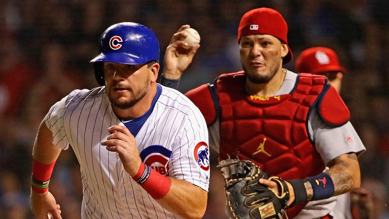 Rizzo's Return Not Enough For Cubs In Crushing Loss